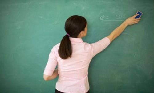 professora lésbica demitida