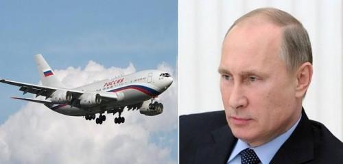 avião queda 295 putin rússia ucrânia