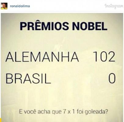 ronaldo alemanha brasil copa 2014