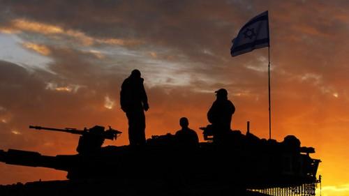exército israel eua canadá