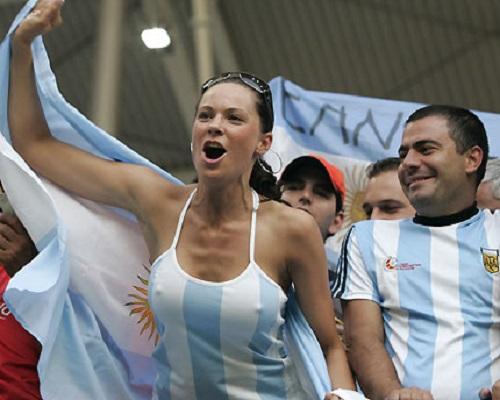 torcida-argentina