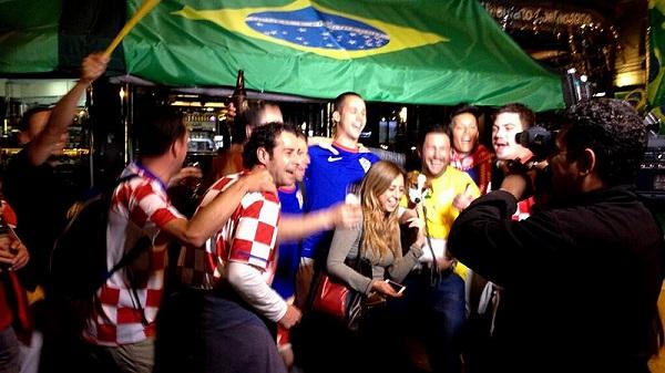 vila madalena copa do mundo 2014