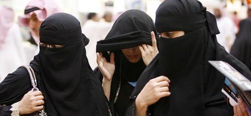 arábia saudita poligamia mulher casamento