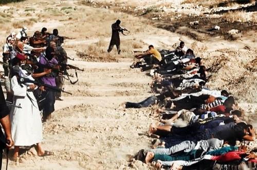 islâ califado eua guerra