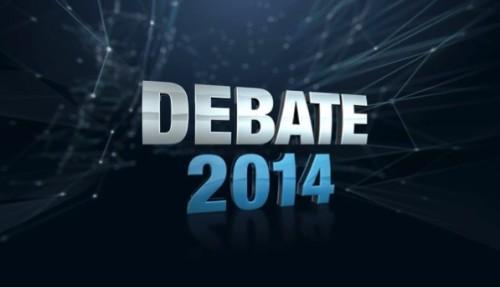 debate band eleições 2014