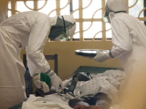 vírus ebola brasil
