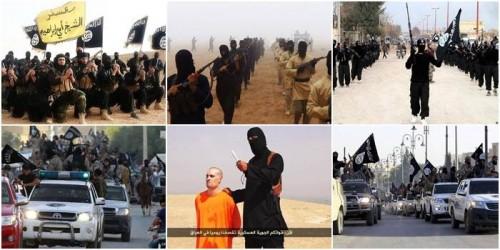 isis eua califado islâmico