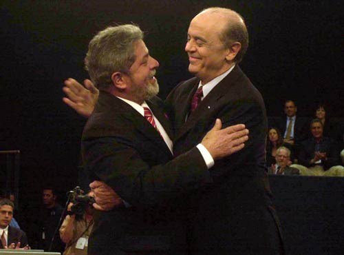 lula serra eleições 2002