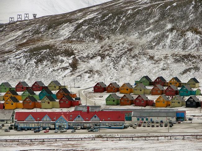 noruega democracia gelo