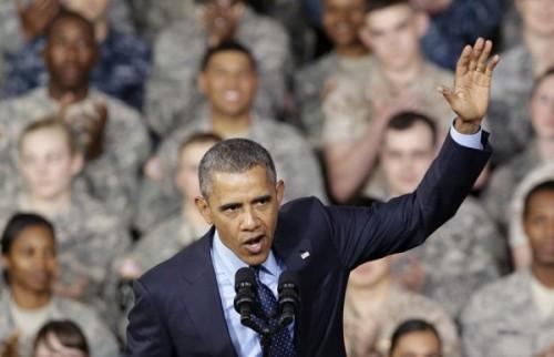 obama ataque aéreo iraque