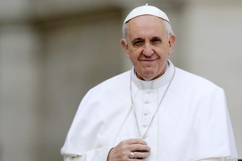 papa francisco segredos felicidade