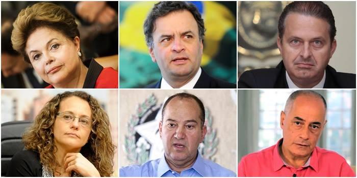 pesquisa ibope eleições 2014