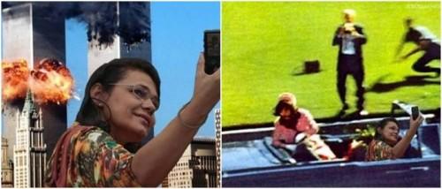 selfie eduardo campos