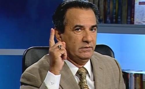 O pastor Silas Malafaia pede que fieis não votem no PT (divulgação)