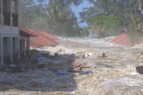 tsunami 2004 menina