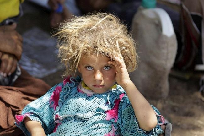 yazidi estado islâmico iraque