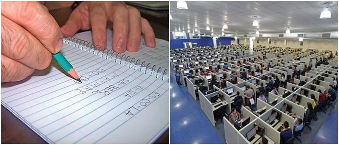 pnad 2013 emprego escolaridade