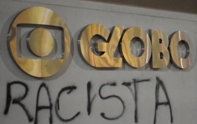 globo racista sexo as nega