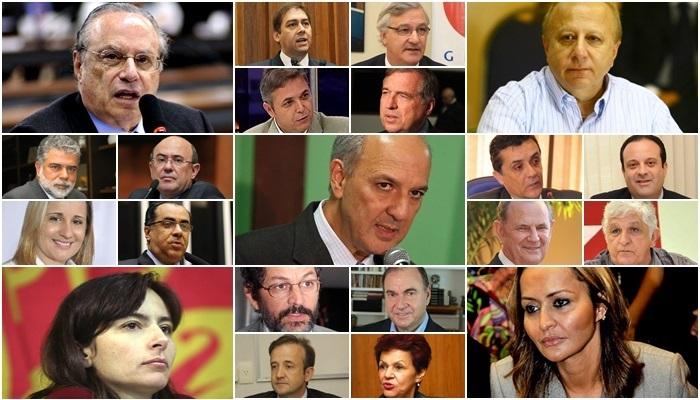 candidatos ficha suja limpa brasil