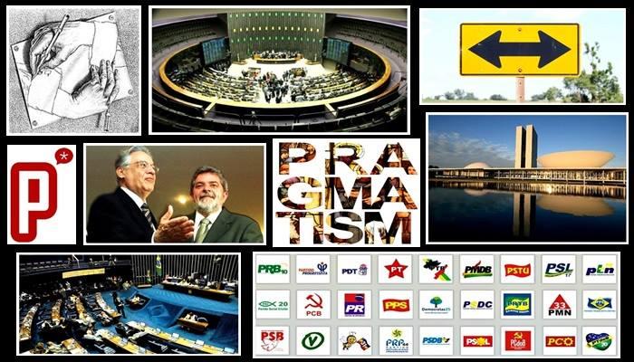 pragmatismo político