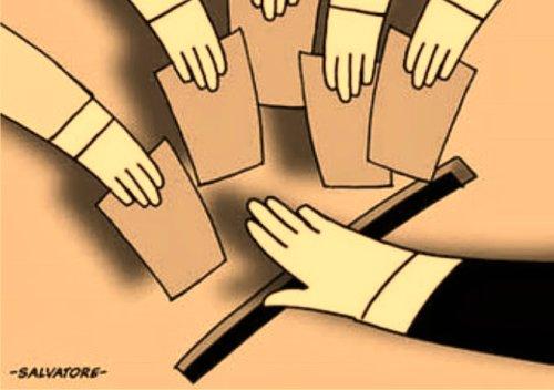 votar reforma política plebiscito constituinte