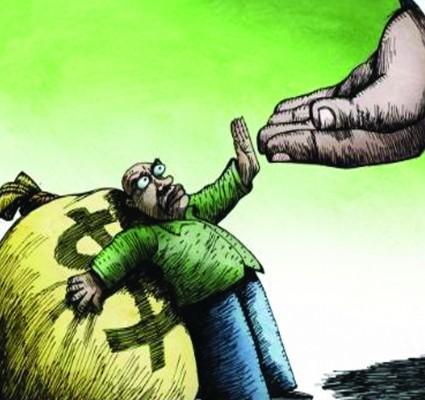 ricos impostos brasil