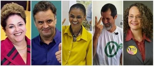 pesquisa boca de urna eleições 2014