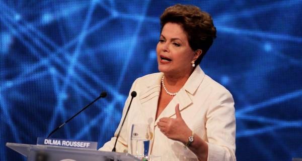 dilma the guardian eleições 2014