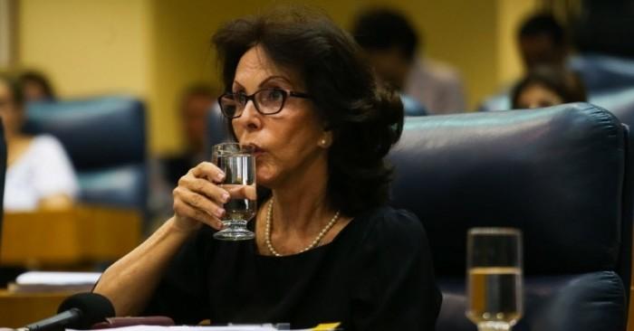 presidente sabesp água dilma pena