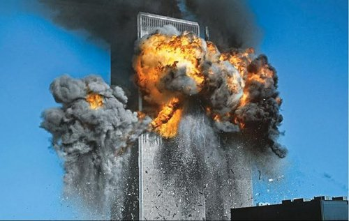 terrorismo eua