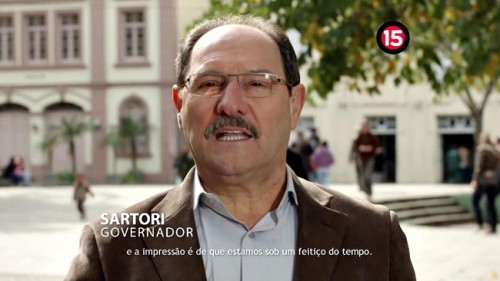 ivo sartor marketing politica eleicoes