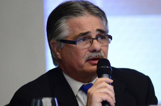 José Carlos Cosenza diretor petrobras