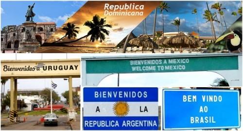 america latina imigrantes norte americanos
