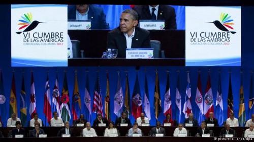 cúpula das américas 2012 cuba