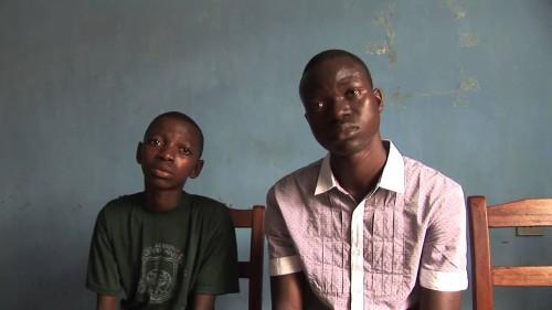 ebola áfrica sobreviventes preconceito