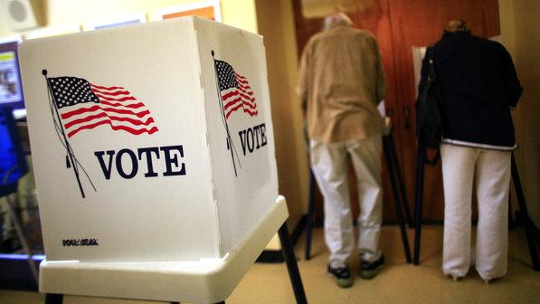 eleições eua votação