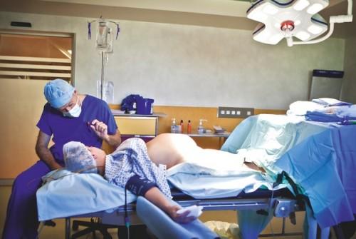 hipnose hospitais frança