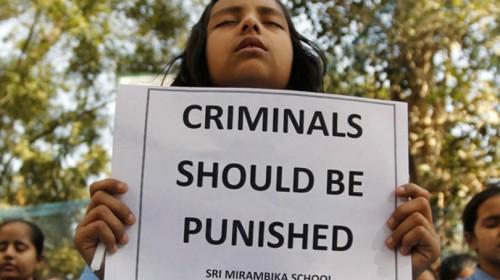 estupro índia menina