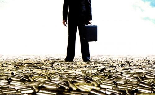 bancada bala congresso indústria armas