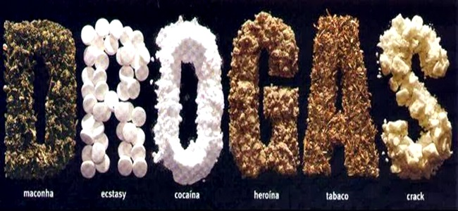 lei de drogas usuario traficante