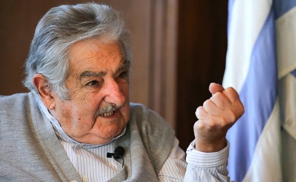 mujica méxico ditadura uruguai