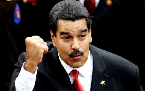 maduro lei feminicidio mulheres venezuela