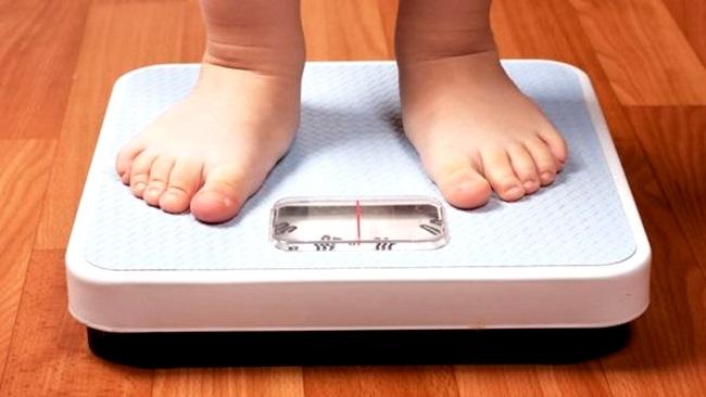 obesidade infantil dinamarca