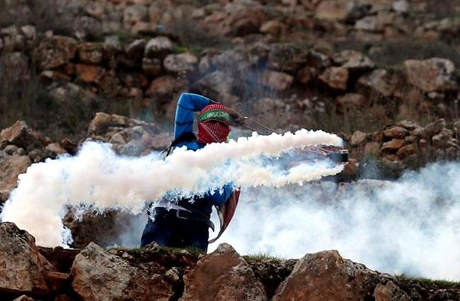 palestinos israelenses conflito oriente medio