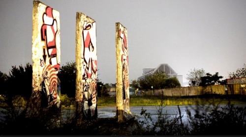 queda muro berlim brasil