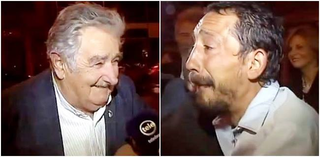mujica el césar uruguai