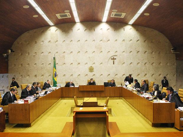 salário aumento ministros stf