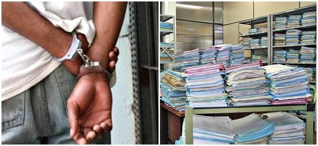 sistema carcerario Brasil presos provisorios