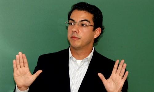 Procurador engavetador Rodrigo De Grandis