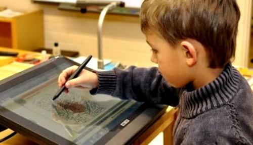 filândia educação crianças tecnologias